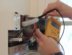 Intruder Alarm Repairs Burnley
