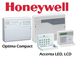 Honeywell Alarms Repairs