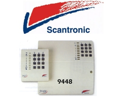 Scantronic Alarms Repairs