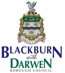 Blackburn with Darwin BC Logo