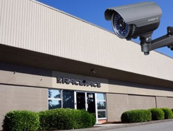 Commercial CCTV Systems Euxton