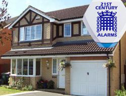 Domestic Alarm Systems Clayton-le-Moors