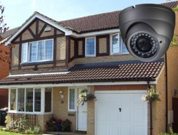 Domestic CCTV Systems Euxton